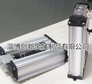 Aluminum Tower Aluminum Extrusion Profile for Oxygen Generator pictures & photos