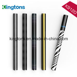 Hot Sale Disposable Private Label Vaporizer Pen Kingtons K912D 500-600 Puffs Diamond E Hookah Pen pictures & photos
