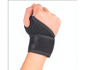 Neoprene Material Wrist Support (4001) pictures & photos