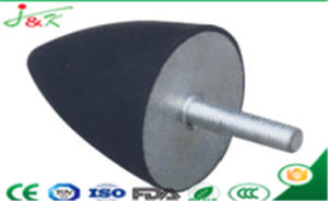 Tear Resistant Rubber Buffer for Automotive pictures & photos