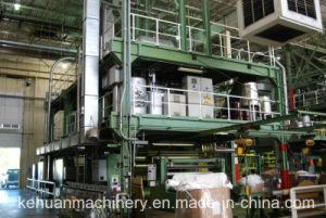 3.7m SSS Spunbond Non Woven Fabric Production Line pictures & photos