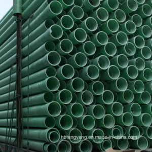 FRP Cable Casing Tue Pipes pictures & photos