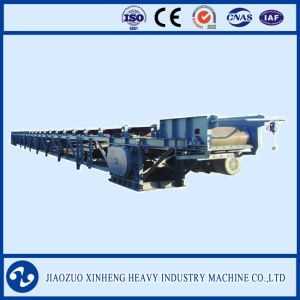 Belt Conveyor System for Mineral Processing Plant pictures & photos