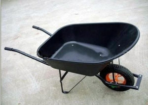 Wheel Barrow (Wb7801) pictures & photos