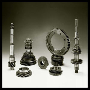 Machinery Parts pictures & photos