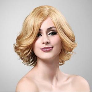 100% Virgin European Hair Sheitels Kosher Wigs pictures & photos
