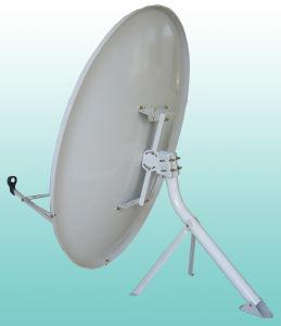 Ku Band 120cm Big Digital Outdoor Satellite TV Dish Antenna pictures & photos
