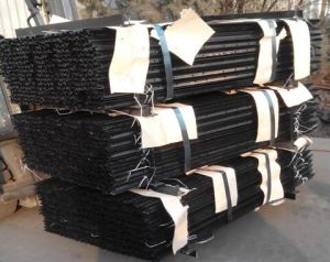 HDG or Power Coated U Shape Post Y Post, Fence Post, Picket pictures & photos