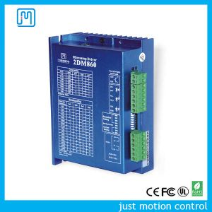 24-80VDC Digital Stepper Driver 2dm860 pictures & photos