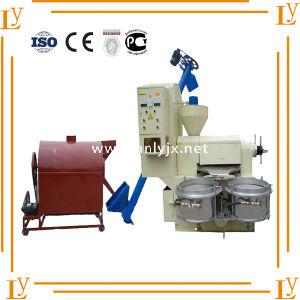 Cold Press Oil Machine / Coconut Mini Oil Press Machine pictures & photos
