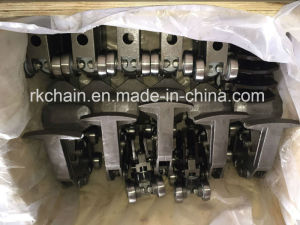 Track Hanging Conveyor Chain Trolley (carrier) pictures & photos
