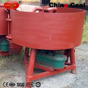 Jq350 Portable Mini Concrete Mixer Pump Machine pictures & photos