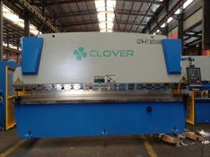 CNC Hydraulic Press Brake Metal Plate Bending Machine, (CLPB-FY 100T/4000)