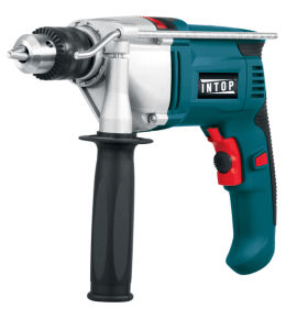 13mm Impact Drill/High Power Impact Drill/Power Tools/900W pictures & photos