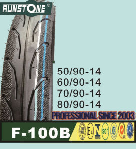 High Speed Tyre 50/90-14 60/90-14 70/90-14 80/90-14 pictures & photos