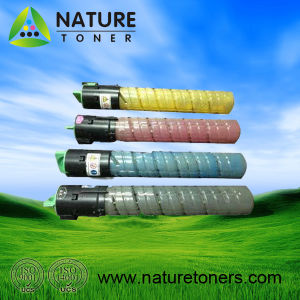 Compatible Color Toner Cartridge for Ricoh Aficio Mpc 2000/2500/3000 pictures & photos