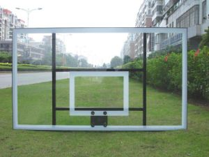 Tempered Glass Basketball Backboard (BLP-GN-10) pictures & photos