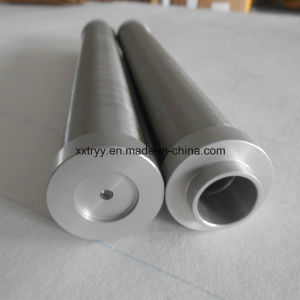 40 Micron Reverse Washing Notched Wire Filter Element pictures & photos