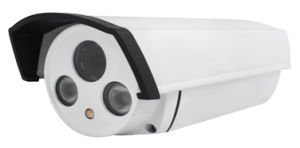 Varifocal Lens Bullet Camera 960p Ahd Camera