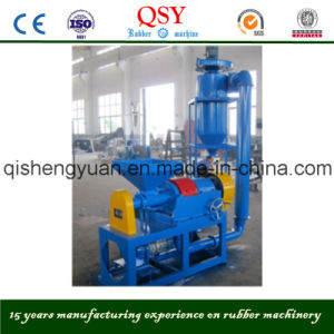 Rubber Fine Powder for Making Machine Line with Ce pictures & photos