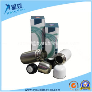 304 Stainless Steel 500ml Bullet Vacuum Flask pictures & photos