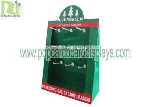 Cardboard Gift Displays Cardboard Gift Box Customized Displays for Greeting Card (ENCD005)