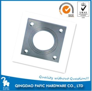 Stainless Steel Flanges with Round Hole Weldable pictures & photos