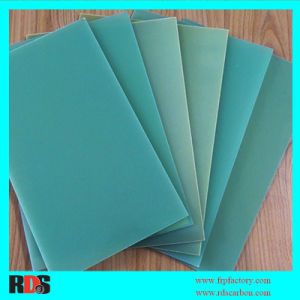 Epoxy Glass Fabric Laminate Sheet (FR4/G10) pictures & photos