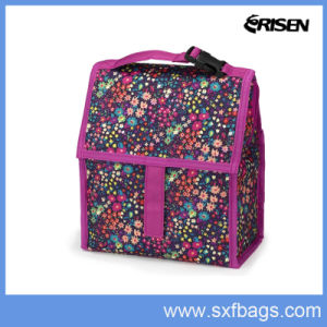 Lunch Bag Insulated 600d Lunch Cooler Bags pictures & photos