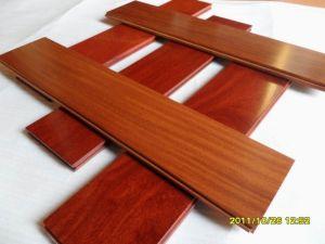 Cumaru Wood Flooring (BT-D-XXVII)