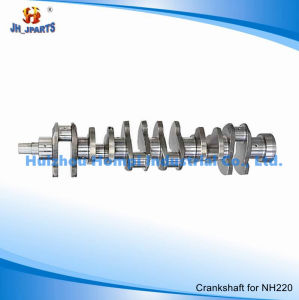 Forged Steel Crankshaft for Cummins Nh220 Nt855 M11 K19 6623-31-1111 pictures & photos