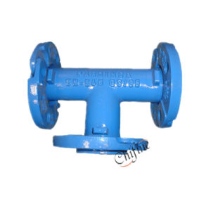 Cast Iron Flange Gate Valve Part pictures & photos