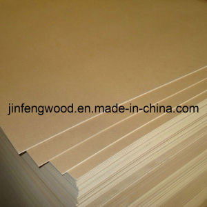 3mm HDF/Plain MDF/Raw MDF Board pictures & photos