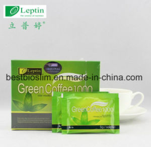 Leptin Green Coffee 1000 Stronger Slimming Coffee pictures & photos