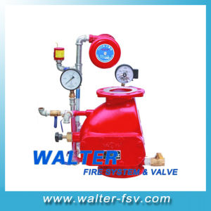 Dry Pipe Valve pictures & photos