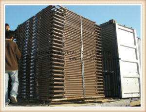 Q235 Mason Scaffolding Frames for Construction pictures & photos
