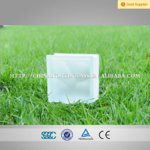 Solid Structure and Glass Block Type Tempered Glass pictures & photos