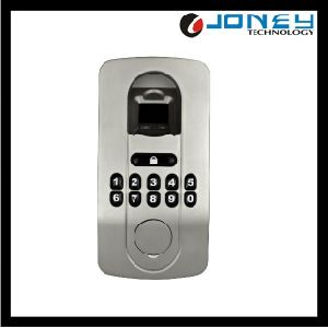 Iuminated Keypad Fingerprint Biometric Door Locks Keyless Door Locks pictures & photos