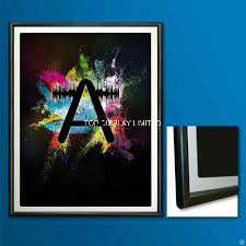 Poster Supreme Black Movie Poster Picture Photo Movie Display Wall Frame pictures & photos