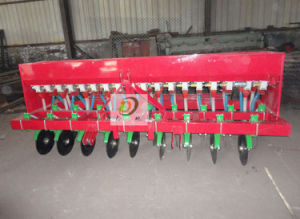 Seed Drill (2BFX-16/18/24) pictures & photos