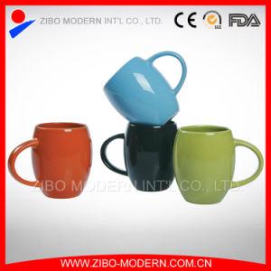 Porcelain Ware/Promotion Creative Ceramic Mug pictures & photos
