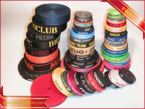 Underwear Elastic Woven Tape Cotton Jacquard Tape pictures & photos