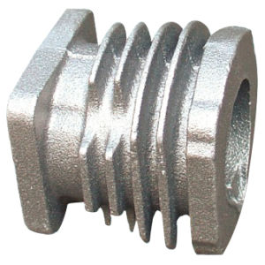 ISO9001 OEM High Quality and Precision Gray Cast Iron/Auto Parts Casting /Cylinder Sleeve