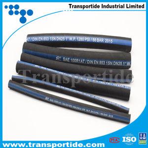 DIN En 857 1sc 2sc Hydraulic Hose pictures & photos
