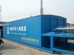 Asphalt Melting Equipment (DJT-3000/5000/8000)