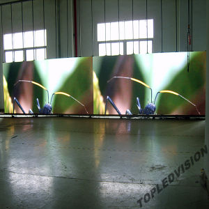 LED Display Indoor (TLV-TP-RGB5) pictures & photos
