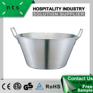 Stainless Steel Chef Pot pictures & photos
