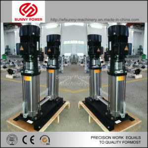 Electric Submersible Pump Single Stage/Multistage Centrifugal Pump pictures & photos