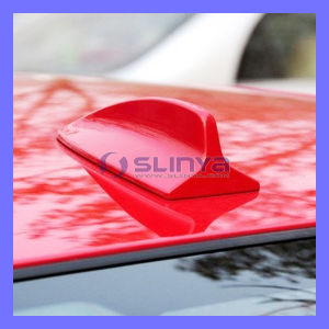 7 Color ABS Universal Functional & Decoratinve Magnetic Mount Auto Roof Dummy Shark Antenna Car Shark Fin Antenna pictures & photos