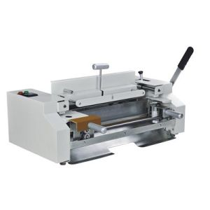 Desktop Manual Perfect Binding Machine (W300) pictures & photos